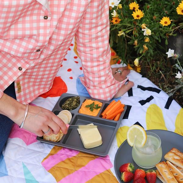 picnics with bobo&boo