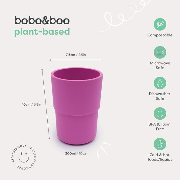 Bobo&boo Plantbased Measurements Cup