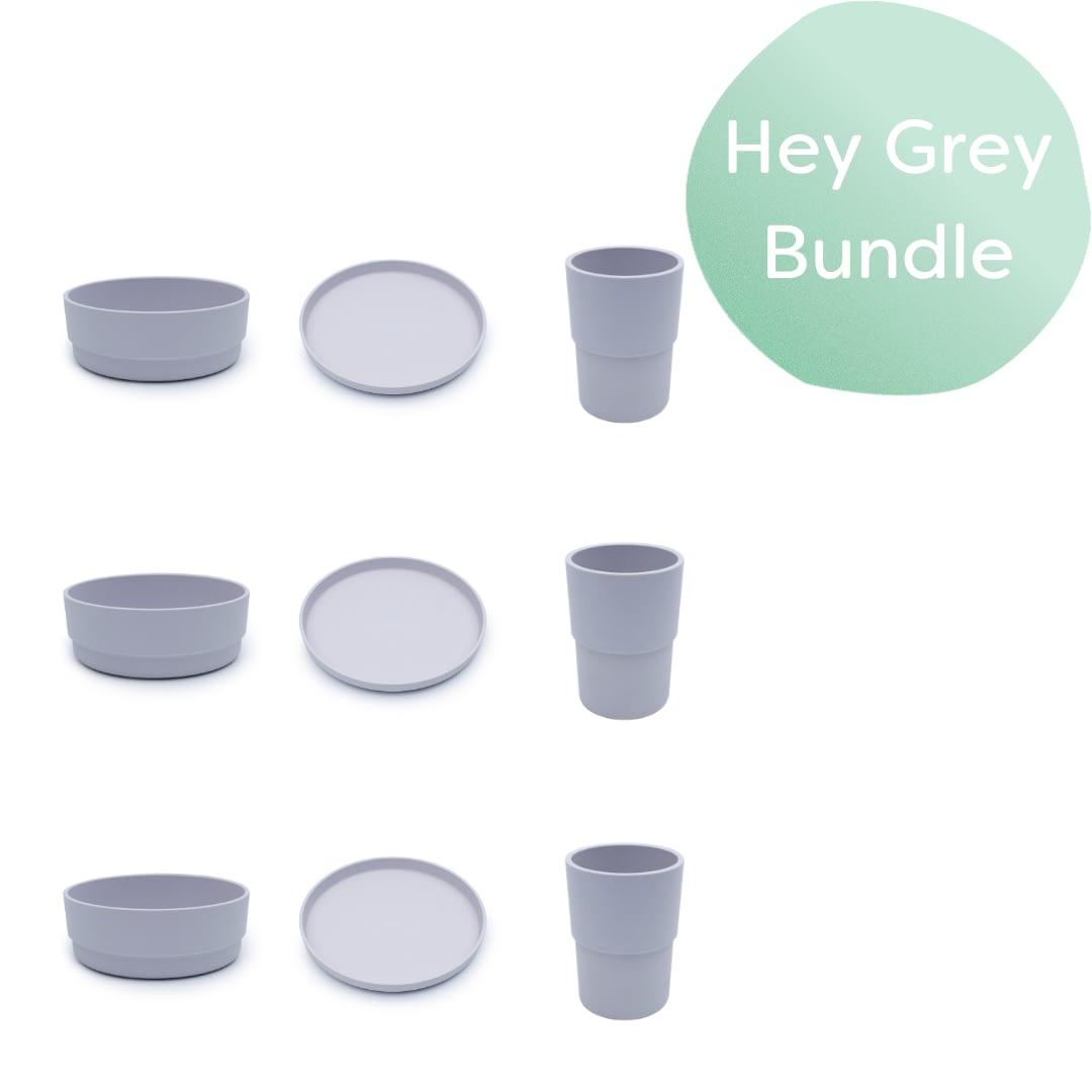Hey Grey Bundle