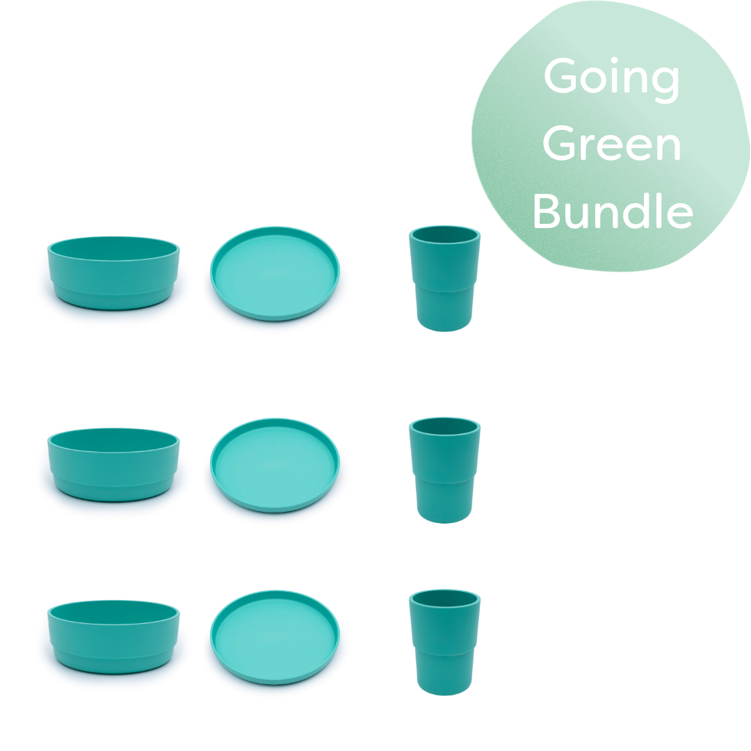 Going Green Bundle
