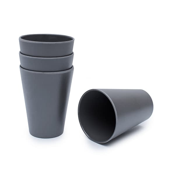 Cups to drink out of
