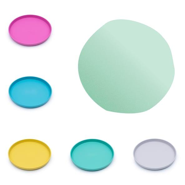 Rainbow Plate Bundle