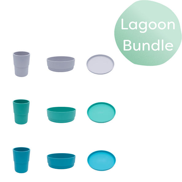 Lagoon Bundle