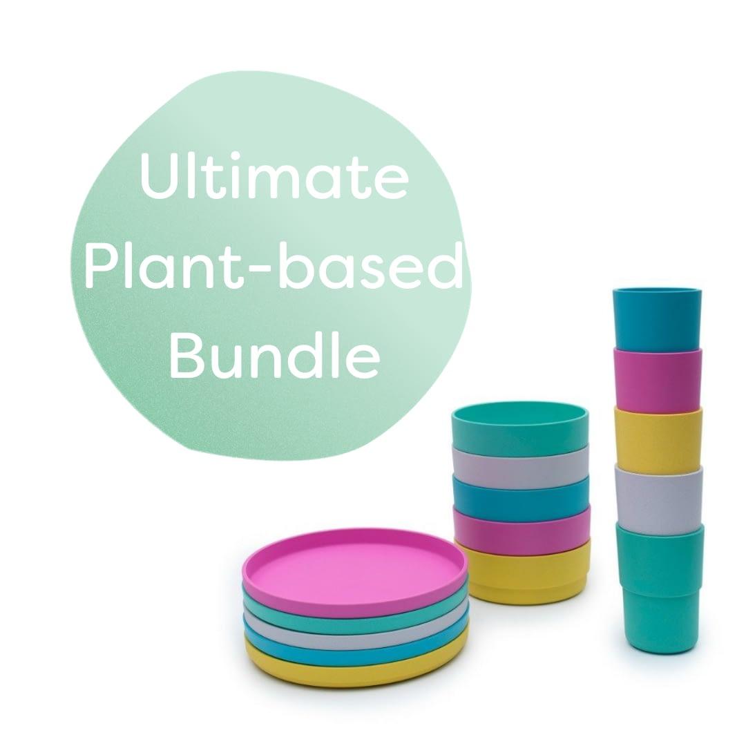 ultimate plant-based bundle